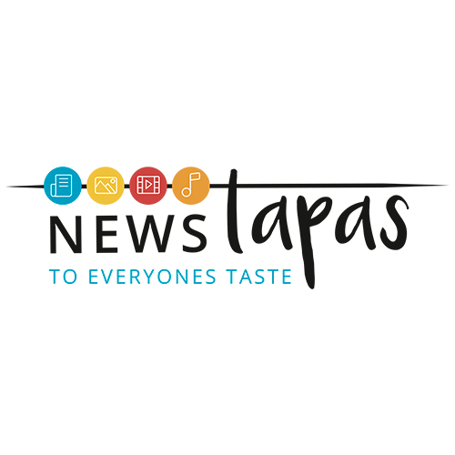 Logo project NewsTAPAS