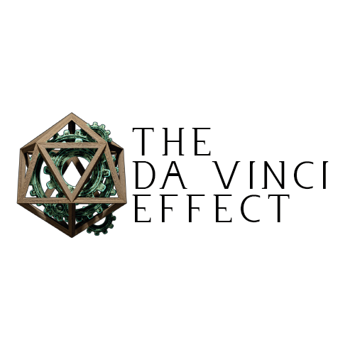 Logo The Da Vinci Effect