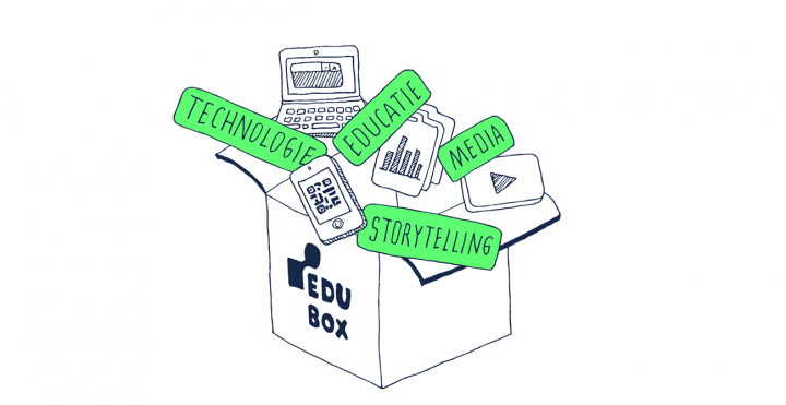 EDUbox illustration