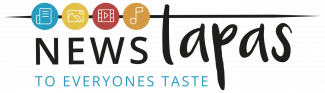Logo of the NewsTAPAS project