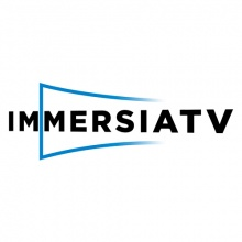 Logo ImmersiaTV